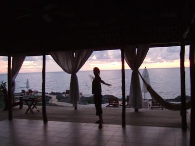 2007-04-05 Jamaica