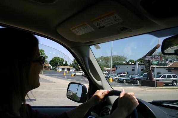 2007 0517 Merichka's in Joliet, IL