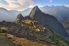 Classic Machu Picchu Image - Rebel XTi, EFs 10-22 lens @ 14mm, F/20, ISO100, 4 image HDR.