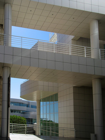2007-09 Getty Museum