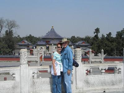 2007 - Apr 14-May 2 - China