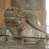 Carving at Ming Tombs - MS photo
