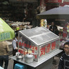 Chungqing market - MS photo