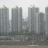 New apartments in Chungqing - MS photo