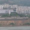 New homes - high rises - along Yangtze River