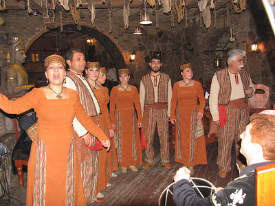 2007 Yerevan, Armenia
