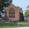 Jamestown Memorial Church