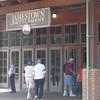 Jamestown Settlement visitor center