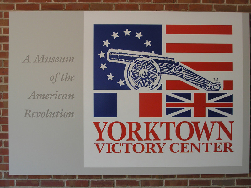 Welcome to Yorktown Victory Center (museum)