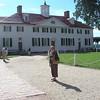 Mount Vernon home