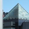 National Aquarium roofline