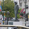 Statue of General --- ----