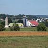 Lancaster County farms