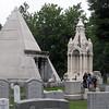 USMA Cemetery - unique monuments