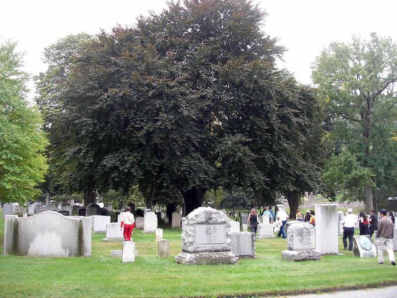 USMA Cemetery