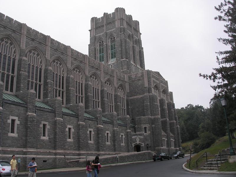 Cadet Chapel