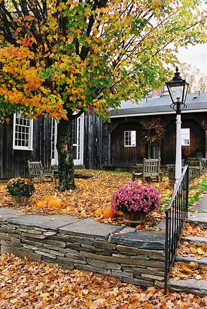 2007 Boston_NYC_Vermont