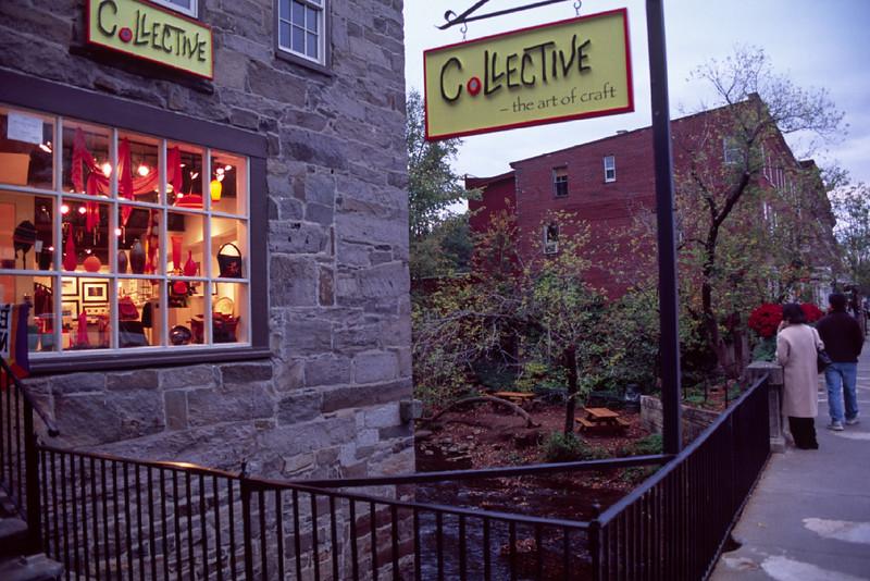 Woodstock, Vermont