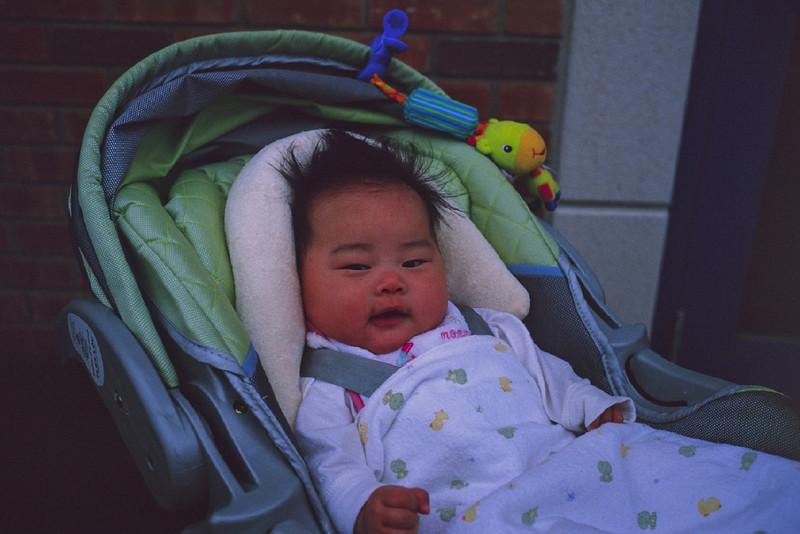 Niece Madaline