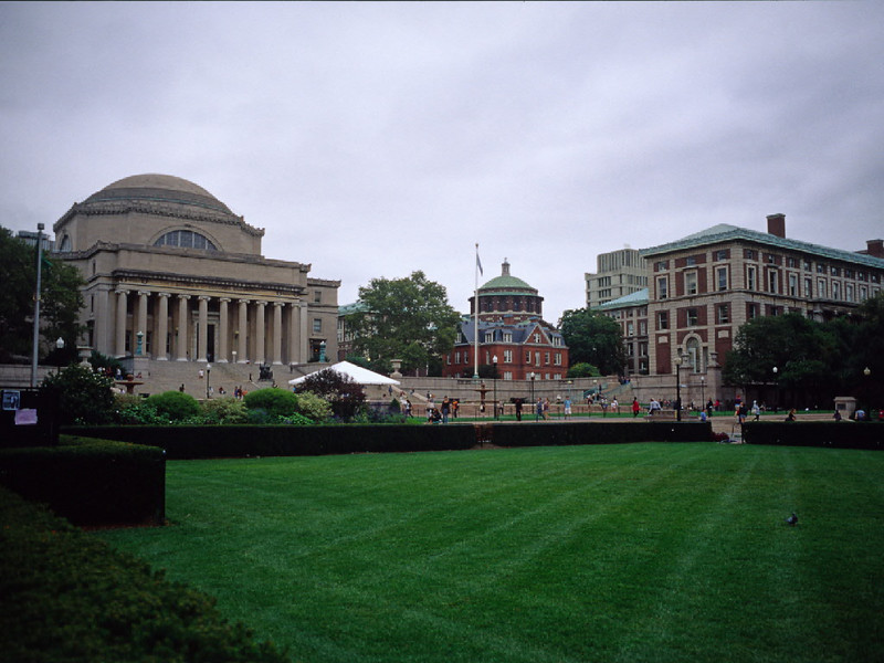 Columbia Univ.
