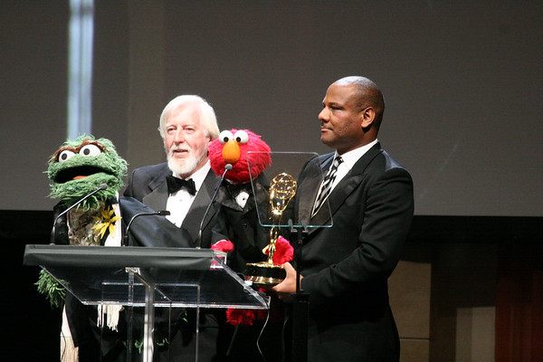 2007 California Emmy Awards Trip
