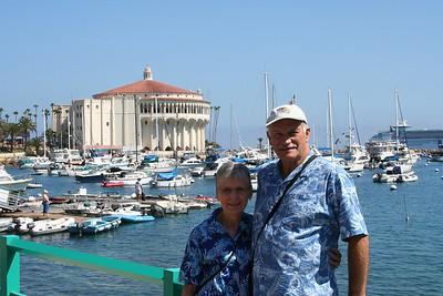 2007 Cruise - LA, San Diego, Catalina, Ensenada