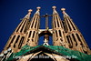 La Segura Familia (The Goudy Church) Barcelona, Spain