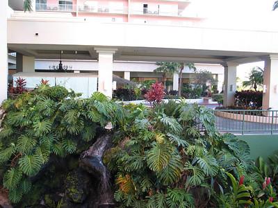 06 - Kanapali Beach Club entrance