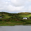 "Clifden - View from our window at ""The Quay"" B&B"