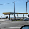 Beloxi, MS - Service station is less than a Shell