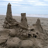 Sand Sculpture - South Padre Island