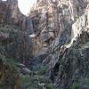Near Colorado River on River Trail