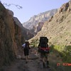 Onto the Bright Angel Trail