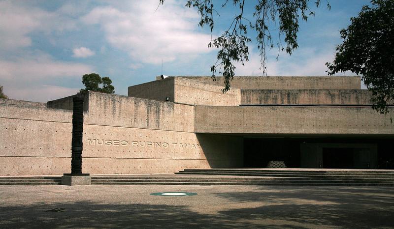 Museo Rufino Tomayo