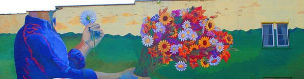 7180 Mural