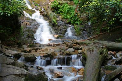 7450 Waterfall