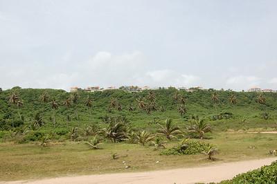 Pueblos: Isabela, San Sebastian, Viejo (Old) San Juan