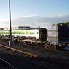 2604/03 stabled in Ballina yard. Sat 09.12.06