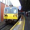 8090 Belfast Central. 1512 to Larne Harbour. Fri 06.07.07