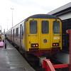 8456 Coleraine Bay Platform. Sun 04.03.07