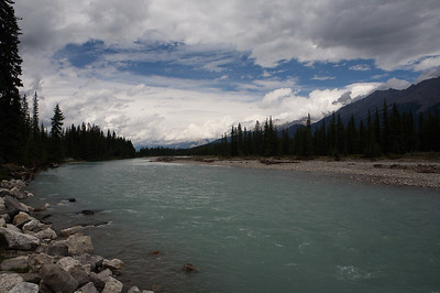 The Kootenay River