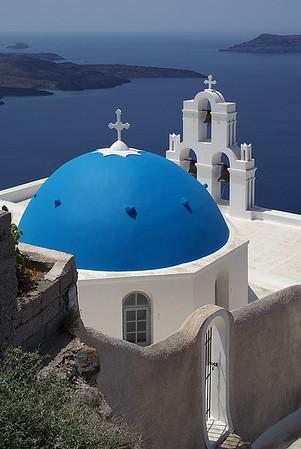 2007 Trip to Greece
