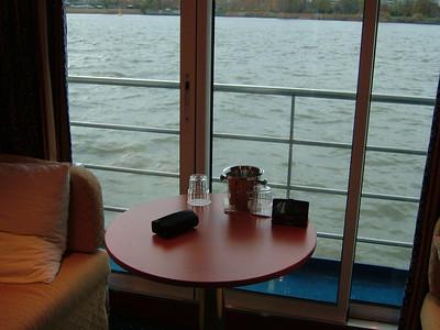 Rhine Mosel Cruise