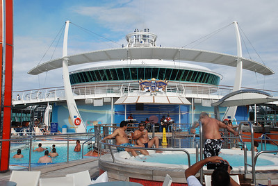 Carribbean Cruise