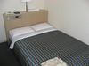 Kobe Hotel Bed
