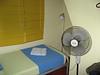 Kuala Lumpur Hostel Bed