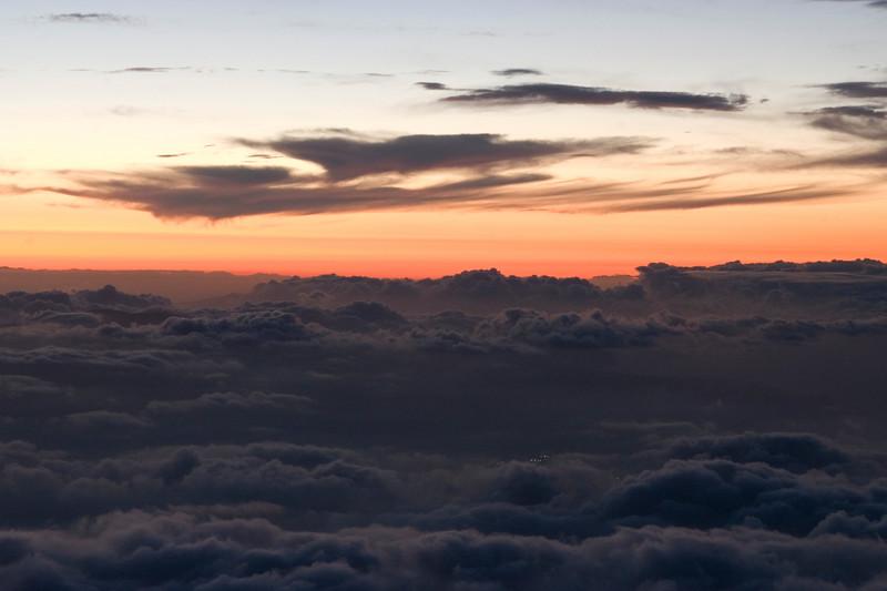 From Haleakala