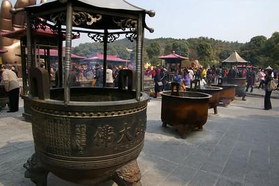 Wuxi Lingshan Buddha 15, 03-17-07