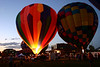 Sandy City,UT ; Balloon Fest