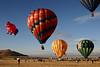 Antelope Island, UT; Balloon Fest